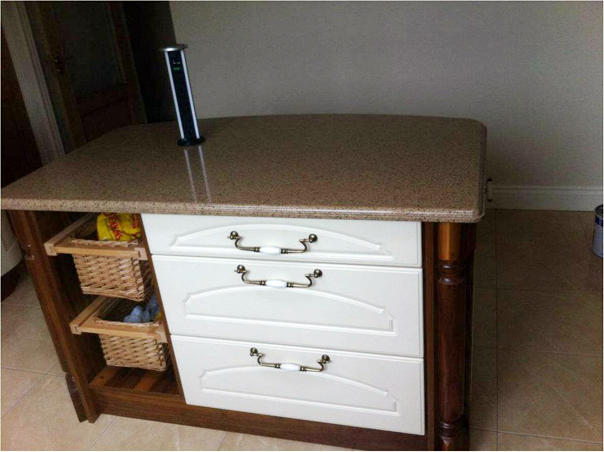 Ivory-painted-MDF-kitchen-with-walnut-trim-and-sitting-room-units-Ballyhaunis-Co.Mayo-Ireland-004