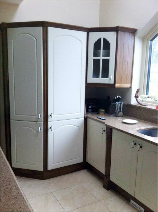 Ivory-painted-MDF-kitchen-with-walnut-trim-and-sitting-room-units-Ballyhaunis-Co.Mayo-Ireland-005