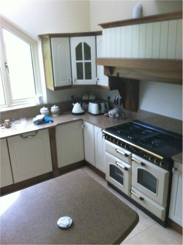 Ivory-painted-MDF-kitchen-with-walnut-trim-and-sitting-room-units-Ballyhaunis-Co.Mayo-Ireland-006