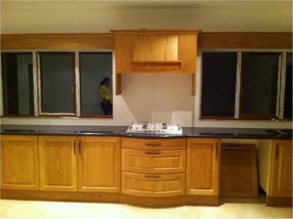 Solid-Oak-Kitchen-Ballinlough-Castlerea-Co.Roscommon-Ireland-001