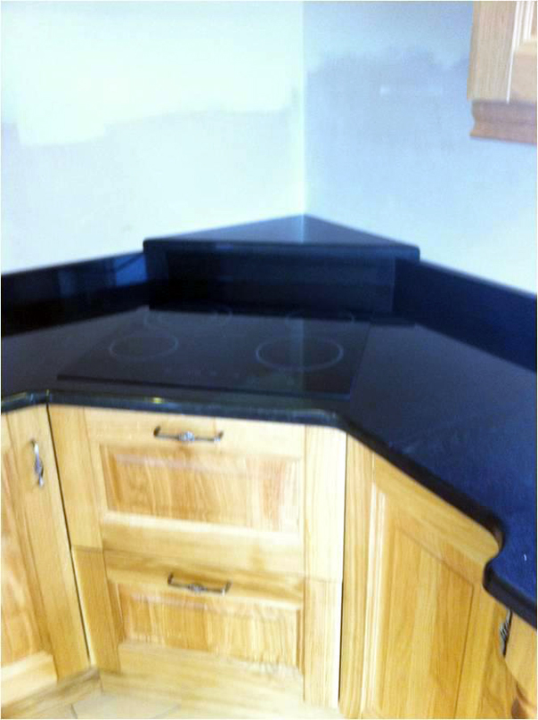 Kitchens kitchens ireland kitchen design fitted kitchens - Solid Oak