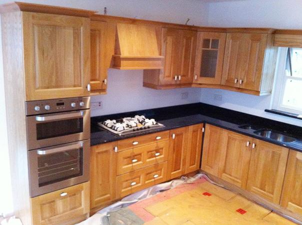 Solid-oak-kitchen-with-granite-worktops-and-oak-walk-in-wardrobe-Toreen-Co.Mayo-Ireland-001